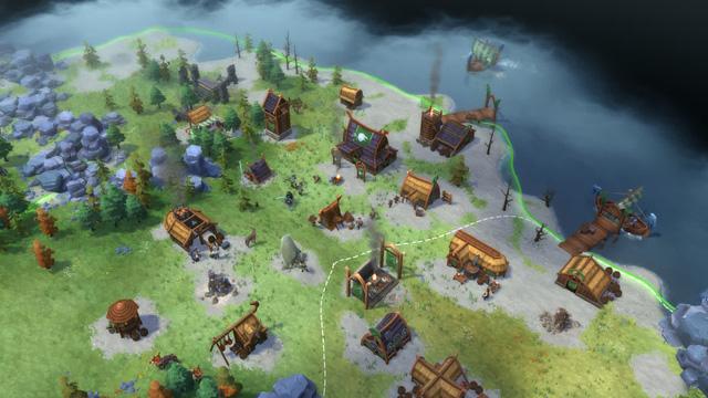 Tìm hiểu các bộ tộc trong Northgard - Game đế chế mới lạ chuẩn bị ra mắt trên nền tảng Mobile vào tháng 8 này! - Ảnh 2.