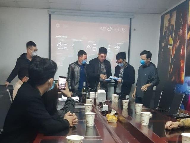 Người Việt trẻ làm game: Nắm bắt cơ hội, vượt lên thách thức và khẳng định vị thế! - Ảnh 2.