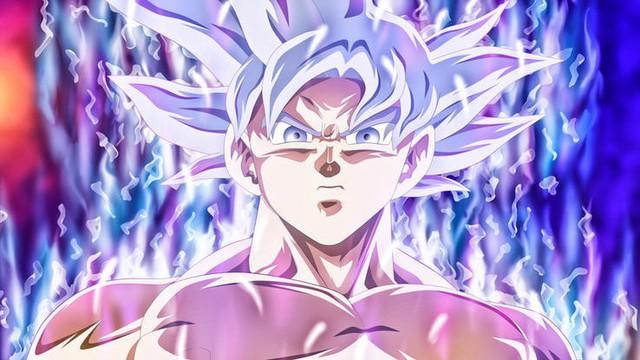 Dragon Ball Super: Thất bại với Ultra Instinct đơn thuần, Goku có thể kết hợp với tuyệt kĩ này để đánh bại Granola? - Ảnh 3.