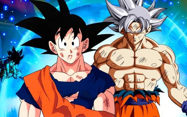Dragon Ball Super: Thất bại với Ultra Instinct đơn thuần, Goku có thể kết hợp với tuyệt kĩ này để đánh bại Granola? - Ảnh 4.
