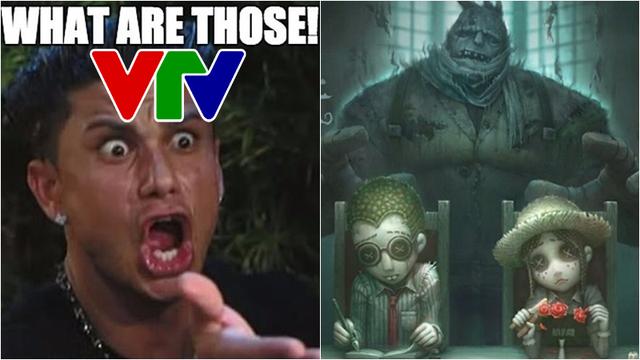 """Tựa game """"kinh dị, bạo lực"""" chính thức """"toang"""" tại Việt Nam, gáy rõ sớm nhưng NPH nào dám qua mặt VTV? - Ảnh 2."""