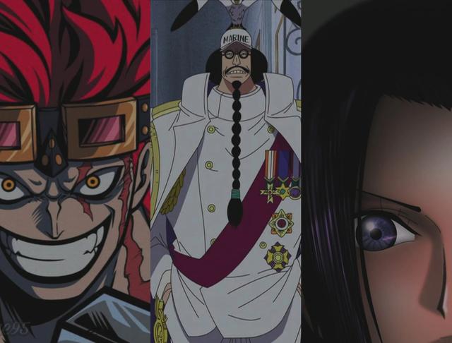 One Piece: Sở hữu Haki bá vương nhưng tại sao Boa Hancock và 2 người này vẫn chưa hề sử dụng? - Ảnh 1.