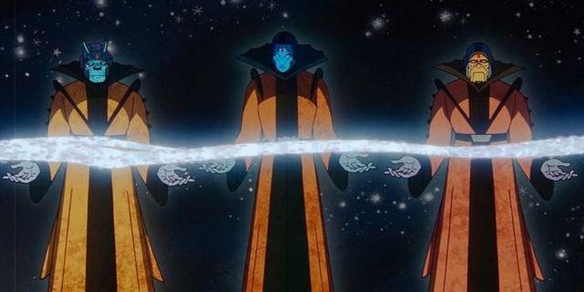 Giả thuyết mới toanh về Loki: TVA mới là mục tiêu chính, còn dòng thời gian thiêng liêng chỉ là cú lừa thôi - Ảnh 2.