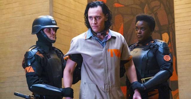 Giả thuyết mới toanh về Loki: TVA mới là mục tiêu chính, còn dòng thời gian thiêng liêng chỉ là cú lừa thôi - Ảnh 1.