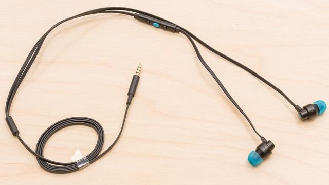 Đánh giá Logitech G333, tai nghe In-ear đa dụng, chơi game cực thích - Ảnh 5.