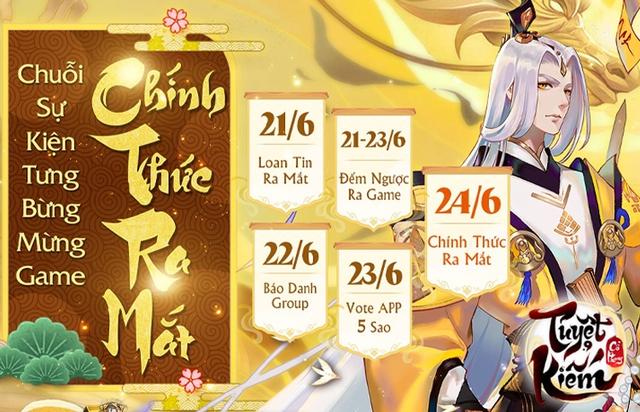 Ngọc nữ Phương Anh Đào trở thành Gương mặt đại diện của Tuyệt Kiếm Cổ Phong, mang đến loạt sự kiện khủng cho anh em game thủ! - Ảnh 5.