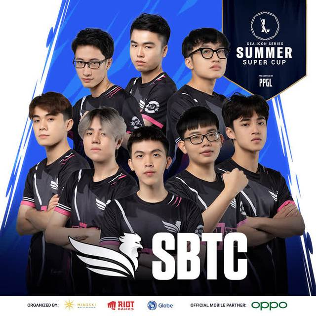 Khởi đầu tuần mới với ngày thi đấu thứ 3 của Icon Summer Super Cup - SBTC liệu có giữ được vị trí top 2? - Ảnh 1.