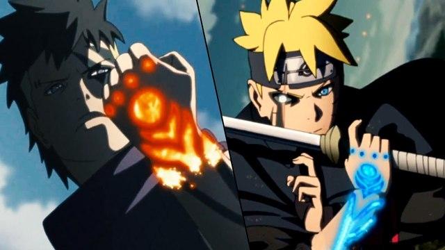 Anime Boruto tung visual cực chất về arc Otsutsuki Thức Tỉnh, các fan chuẩn bị được xem cảnh Sasuke bị đâm chột mắt - Ảnh 2.