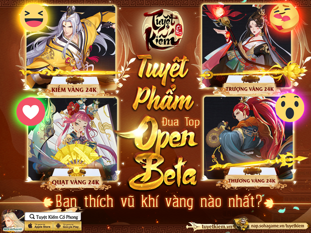 Ngọc nữ Phương Anh Đào trở thành Gương mặt đại diện của Tuyệt Kiếm Cổ Phong, mang đến loạt sự kiện khủng cho anh em game thủ! - Ảnh 6.