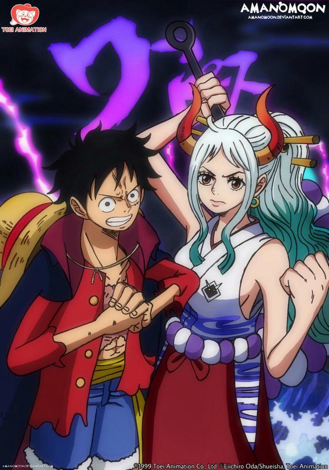 One Piece: BTV thân cận Oda trả lời tôi biết thế nào được khi bị hỏi Yamato có phải là thành viên thứ 11 của băng Mũ Rơm? - Ảnh 1.