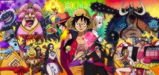 One Piece: BTV thân cận Oda trả lời tôi biết thế nào được khi bị hỏi Yamato có phải là thành viên thứ 11 của băng Mũ Rơm? - Ảnh 4.