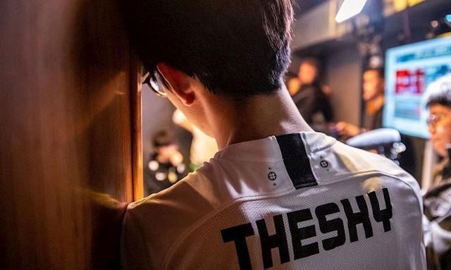LMHT: TheShy giải thích lý do chưa thể thi đấu tại LPL Mùa Hè 2021, phủ nhận tin đồn vô trách nhiệm - Ảnh 2.