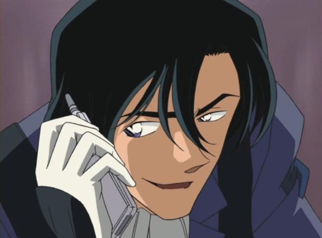 Conan: Điểm nhanh 5 anh chàng đa tài thuộc Hội bạn thân ở Học viện Cảnh sát, đáng tiếc chỉ 1 người còn sống - Ảnh 5.