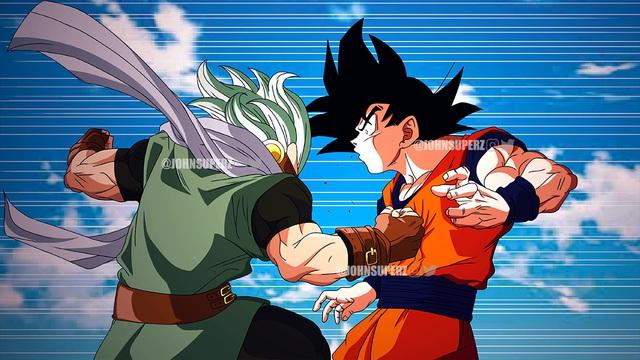 Dragon Ball Super chap 73 chứng kiến màn Vegeta gáy to đòi xóa sổ kẻ sống sót Granola - Ảnh 1.