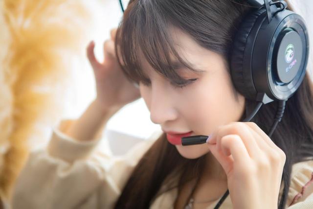 E-DRA EH410 Pro: Tai nghe gaming siêu rẻ mà lại ngon tới từ thương hiệu Việt - Ảnh 4.