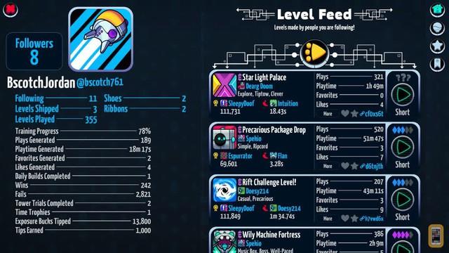 Có thể bạn đã bỏ lỡ Levelhead - Tựa game độc đáo kết nối mọi game thủ trên toàn thế giới! - Ảnh 2.