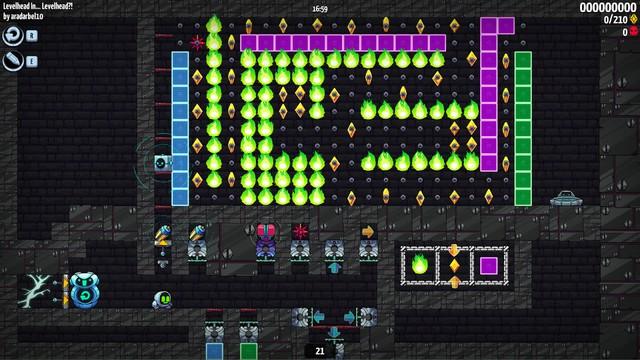 Có thể bạn đã bỏ lỡ Levelhead - Tựa game độc đáo kết nối mọi game thủ trên toàn thế giới! - Ảnh 4.