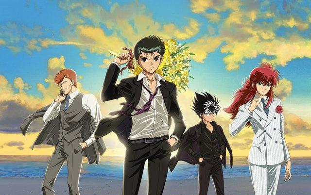 Mặc cho các fan Hunter X Hunter gào thét chapter mới, tác giả Togashi Yoshihiro vẫn rảnh rang hợp tác làm phim với Netflix - Ảnh 4.