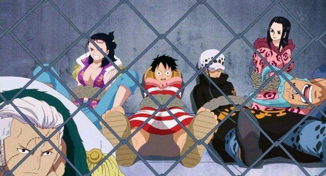 One Piece: Hé lộ bằng chứng cho thấy Linh Vương Brook sở hữu Haki cực đỉnh, có khả năng chém sắt thép và cả Rồng? - Ảnh 4.