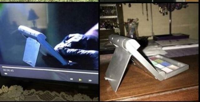 Những thiết bị, công nghệ cao siêu trong phim khoa học viễn tưởng hóa ra lại rất tầm thường ở đời thực - Ảnh 1.
