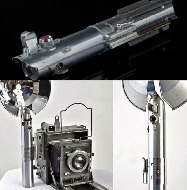 Những thiết bị, công nghệ cao siêu trong phim khoa học viễn tưởng hóa ra lại rất tầm thường ở đời thực - Ảnh 2.
