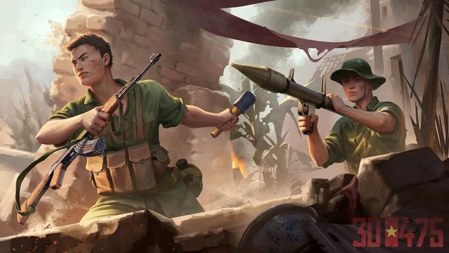 300475, Hiker Games và trăn trở game cũ của cộng đồng game thủ Việt - Ảnh 9.