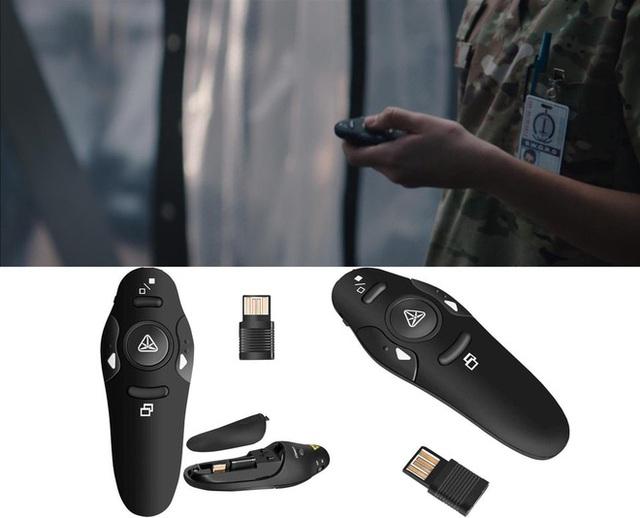 Những thiết bị, công nghệ cao siêu trong phim khoa học viễn tưởng hóa ra lại rất tầm thường ở đời thực - Ảnh 13.