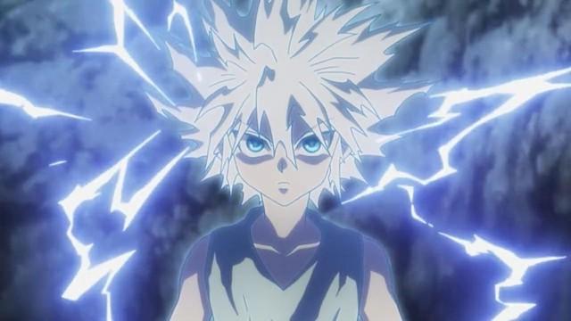 8 gia đình có số má nhất thế giới anime, xứng danh cha ông mạnh, con cháu cũng phải mạnh - Ảnh 3.