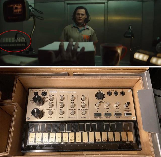 Những thiết bị, công nghệ cao siêu trong phim khoa học viễn tưởng hóa ra lại rất tầm thường ở đời thực - Ảnh 6.
