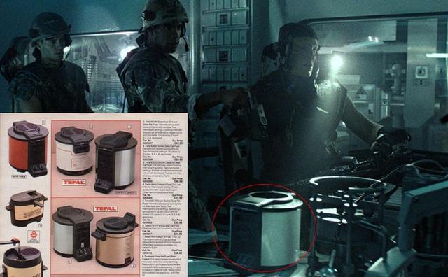 Những thiết bị, công nghệ cao siêu trong phim khoa học viễn tưởng hóa ra lại rất tầm thường ở đời thực - Ảnh 7.