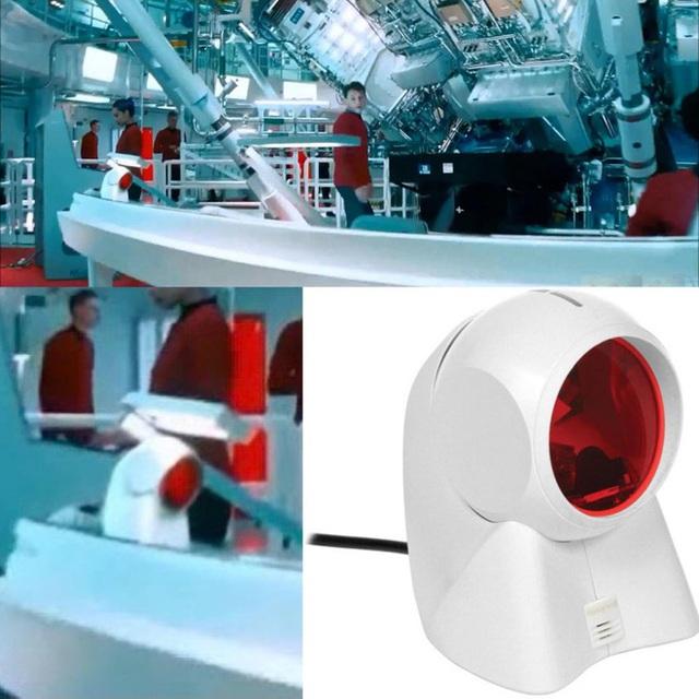 Những thiết bị, công nghệ cao siêu trong phim khoa học viễn tưởng hóa ra lại rất tầm thường ở đời thực - Ảnh 8.