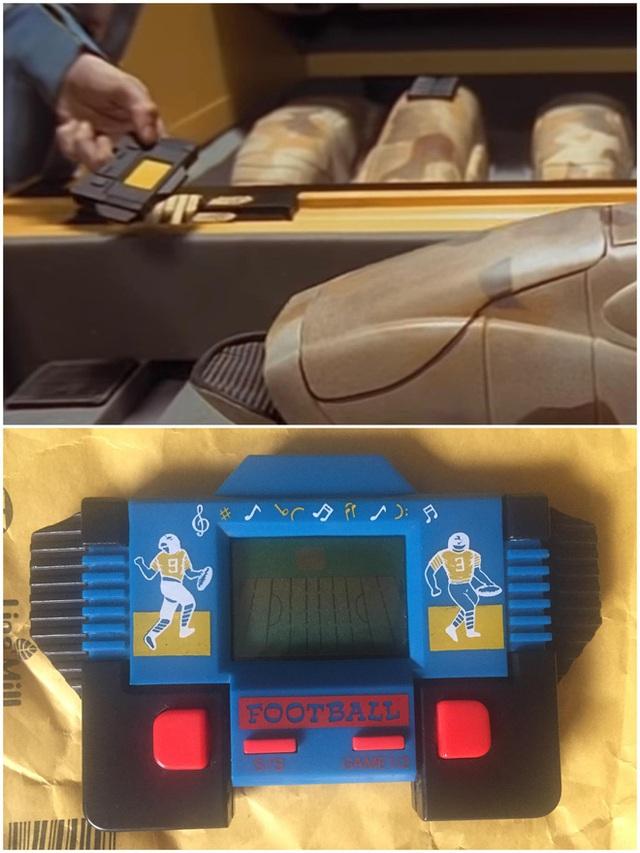 Những thiết bị, công nghệ cao siêu trong phim khoa học viễn tưởng hóa ra lại rất tầm thường ở đời thực - Ảnh 9.
