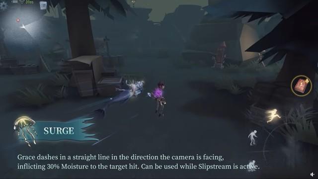 Chưa ra mắt nhưng Hunter mới của Identity V đã khiến hàng trăm anh em game thủ háo hức đón chờ - Ảnh 6.