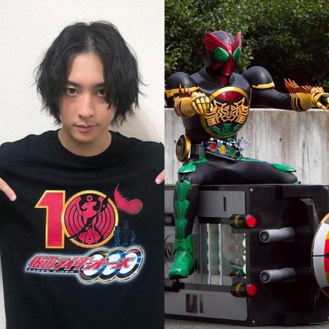 Chiêm ngưỡng nhan sắc cực phẩm của những nam thần Kamen Rider được yêu thích nhất - Ảnh 11.