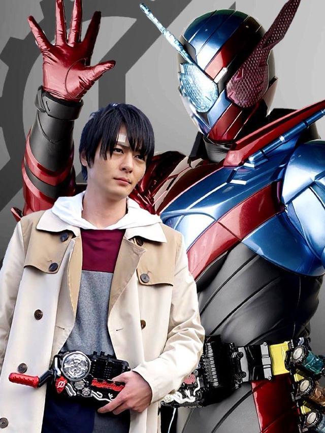 Chiêm ngưỡng nhan sắc cực phẩm của những nam thần Kamen Rider được yêu thích nhất - Ảnh 12.