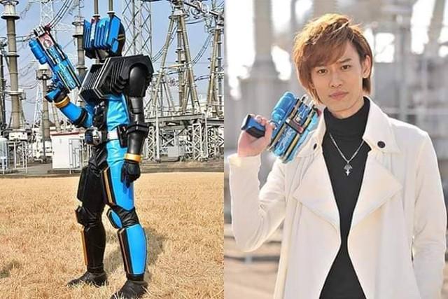Chiêm ngưỡng nhan sắc cực phẩm của những nam thần Kamen Rider được yêu thích nhất - Ảnh 13.