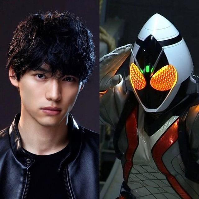 Chiêm ngưỡng nhan sắc cực phẩm của những nam thần Kamen Rider được yêu thích nhất - Ảnh 3.