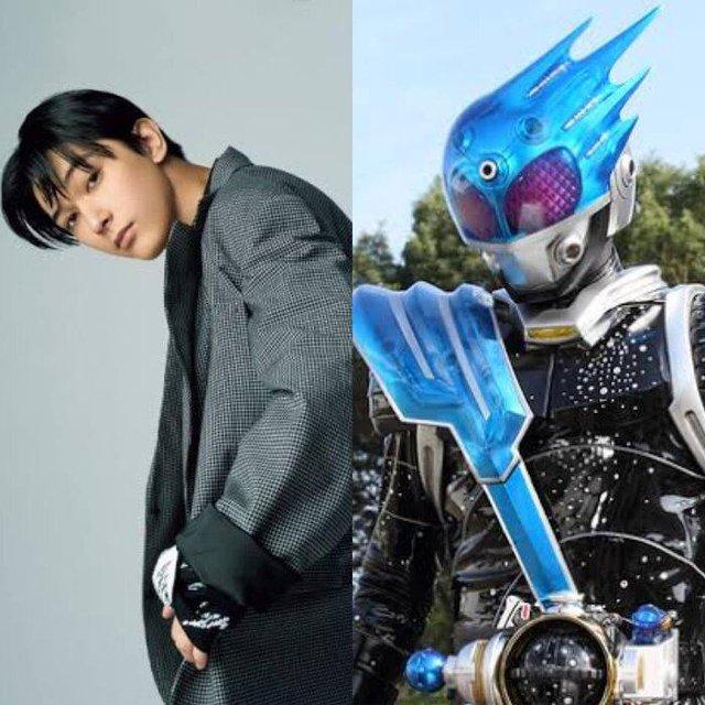 Chiêm ngưỡng nhan sắc cực phẩm của những nam thần Kamen Rider được yêu thích nhất - Ảnh 5.