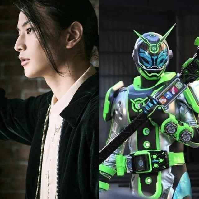 Chiêm ngưỡng nhan sắc cực phẩm của những nam thần Kamen Rider được yêu thích nhất - Ảnh 7.