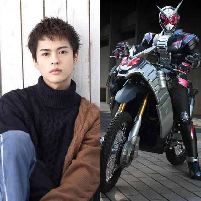 Chiêm ngưỡng nhan sắc cực phẩm của những nam thần Kamen Rider được yêu thích nhất - Ảnh 8.