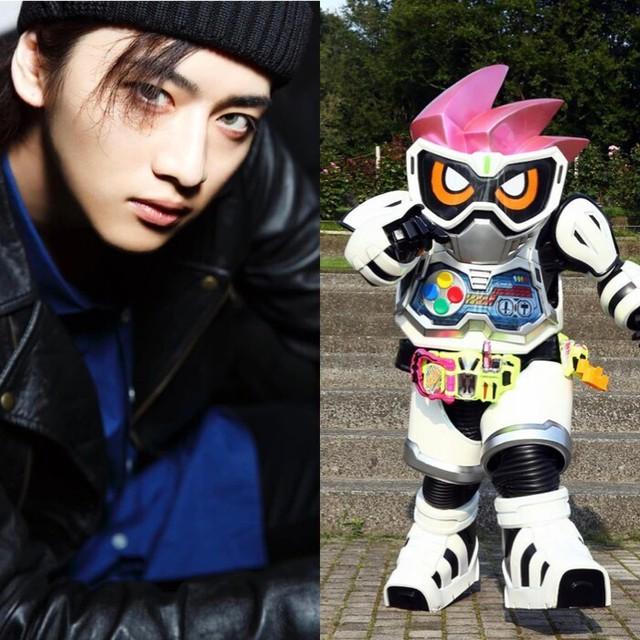 Chiêm ngưỡng nhan sắc cực phẩm của những nam thần Kamen Rider được yêu thích nhất - Ảnh 10.