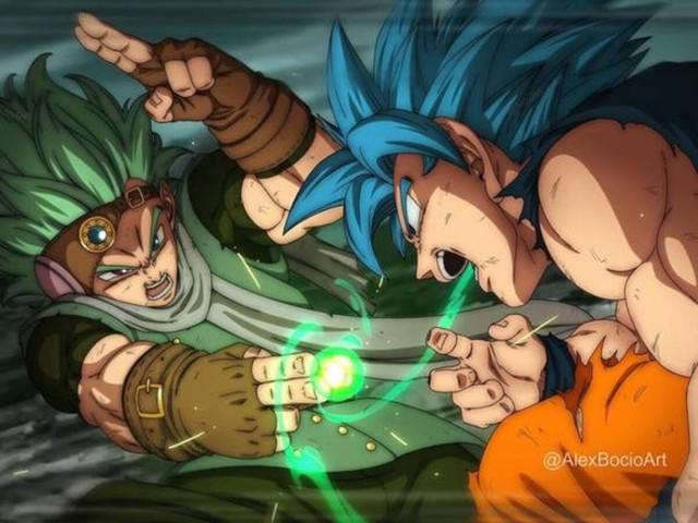 Liệu Dragon Ball Super có đang trở nên nhàm chán vì nội dung dễ đoán, Goku vẫn là người tỏa sáng cuối cùng? - Ảnh 3.