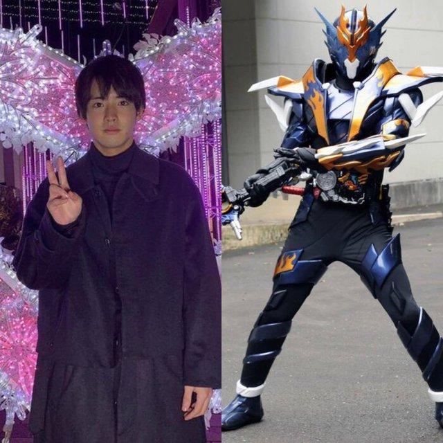 Chiêm ngưỡng nhan sắc cực phẩm của những nam thần Kamen Rider được yêu thích nhất - Ảnh 14.