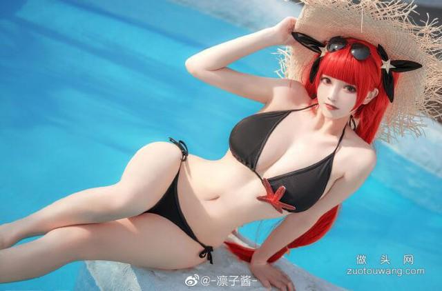 Mùa hè sướng nhất là được đi bơi, vừa khỏe người vừa tranh thủ nạp vitamin cho mắt - Ảnh 12.