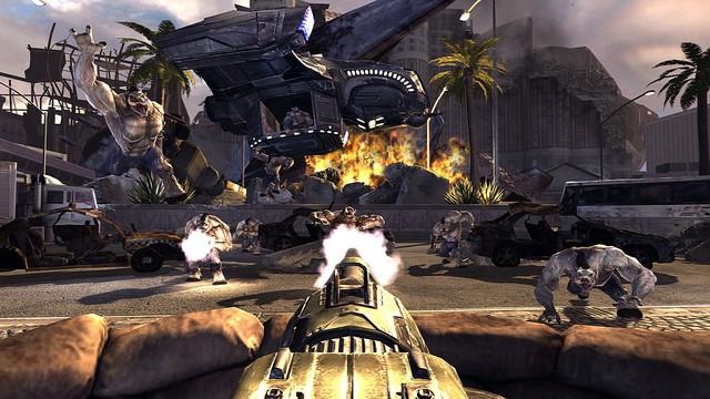 Những trò chơi điện tử come back hoành tráng nhưng thất bại thảm hại - Ảnh 4.