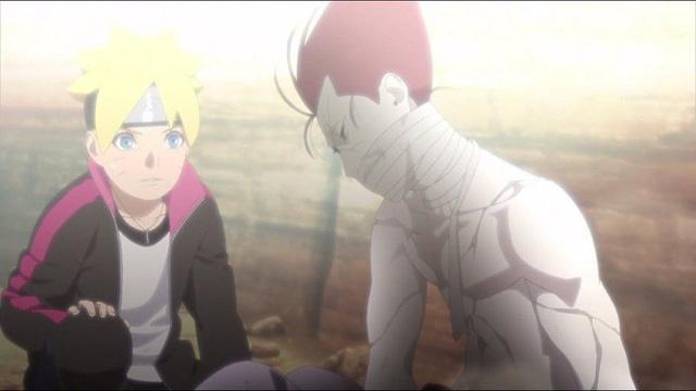 6 đối thủ đã chết sau khi chiến đấu với Boruto, đụng phải con trai Naruto đúng là quá nhọ - Ảnh 3.