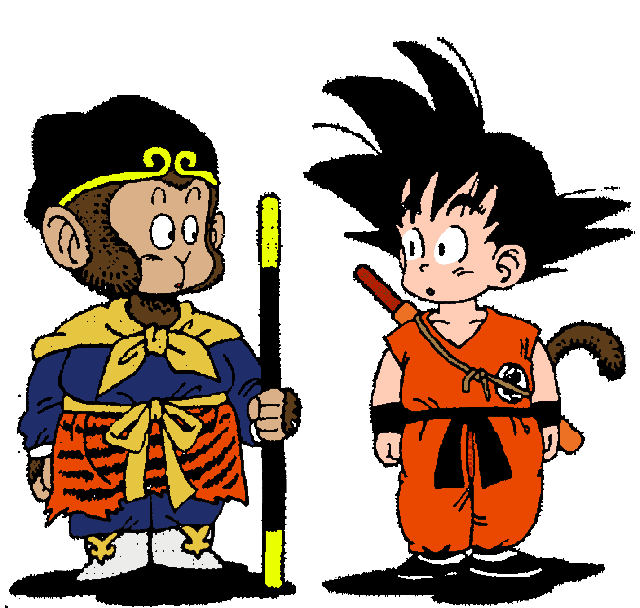 Top 5 manga/truyện tranh lấy ý tưởng từ Tây Du Ký, cân nhắc khi đọc Đường Tank và những người bạn - Ảnh 1.