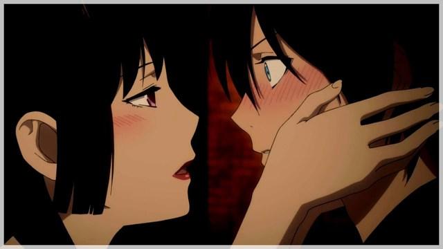 Top 5 cặp đôi tình người duyên ma nổi tiếng trong thế giới anime, cặp đôi nào khiến bạn ấn tượng nhất? - Ảnh 1.