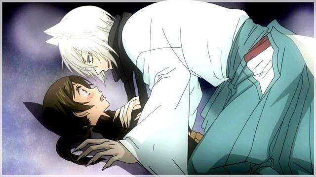 Top 5 cặp đôi tình người duyên ma nổi tiếng trong thế giới anime, cặp đôi nào khiến bạn ấn tượng nhất? - Ảnh 3.