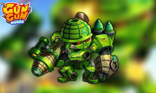 Gun Gun Mobile chào đón Big Update tháng 6 Ninja Rùa: Trang phục mới, phó bản mới và còn nhiều hơn thế! - Ảnh 9.